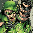 Icon Green Arrow
