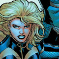 Icon Black Canary