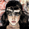 Icon Zatanna