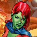 Icon Miss Martian