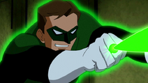 Hal Jordan Ring