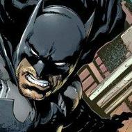 Icon Batman