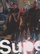 Suicide Squad Empire Bild 1