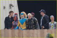 The Suicide Squad Setbild 3