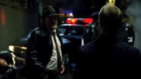 Gotham - ProSieben Trailer