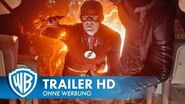 THE FLASH Staffel 5 - Trailer Deutsch HD German (2019)