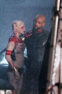 Suicide Squad Harley Quinn Setbild 13