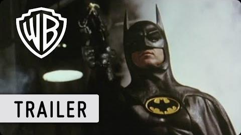 BATMAN - Trailer Deutsch German