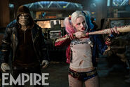 Suicide Squad Empire HD Bild 2