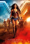 Wonder Woman deutsches Kinoposter 5