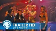 BIRDS OF PREY THE EMANCIPATION OF HARLEY QUINN - Offizieller Trailer 1 Deutsch HD German (2020)