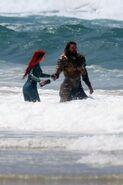 Aquaman Setbild 23