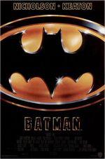 Batman Kinoposter