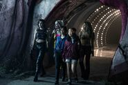 Birds of Prey Filmbild 12