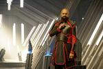 K - In Zod We Trust