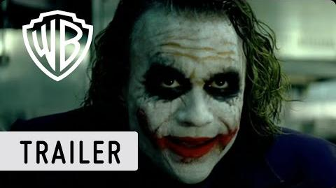 THE DARK KNIGHT - Trailer Deutsch German
