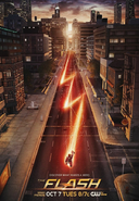 The Flash Staffel 1