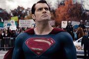 Superman-v-Batman-Superman-Portrait 2