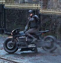 The Batman Setfoto 45