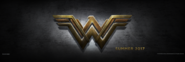 Wonder Woman Filmbanner