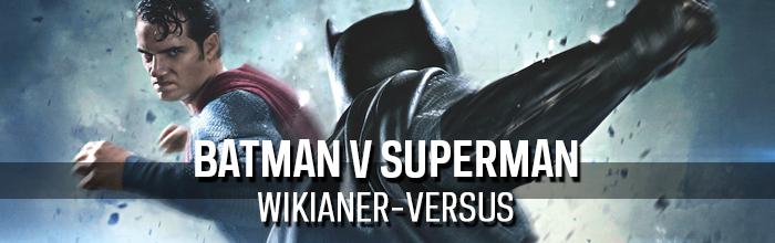 BatmanVSUperman Header WikianerVersus