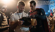 Total Film Batman v Superman Bild 2