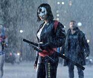 Katana Suicide Squad