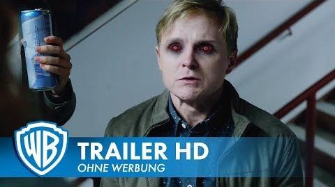 IZOMBIE Staffel 3 - Trailer Deutsch HD German (2017)
