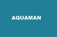 Aquaman Ankündigungsbild