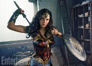 Wonder Woman - Entertainment Weekly Promo 2