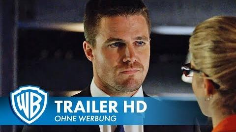 ARROW Staffel 5 - Trailer Deutsch HD German (2017)