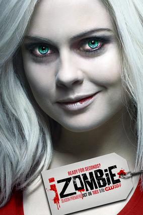 I Zombie Staffel 2