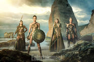 Wonder Woman - Entertainment Weekly Promo 1
