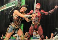 Justice League Setbild 27