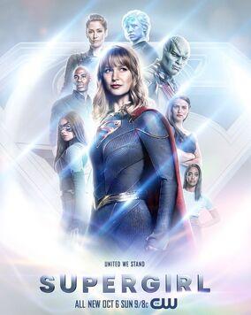 Supergirl Staffel 5