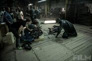 Batman v Superman Dawn of Justice Total Film Bild 1