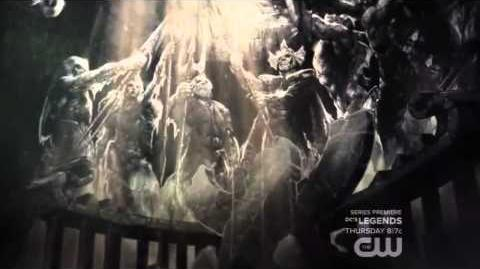 Justice League Part 1 Movie First Look TV Special - Aquaman, The Flash, Cyborg