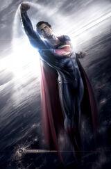 Batman-vs-superman-Superman-Portrait