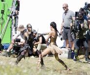 Wonder Woman Setbild 75
