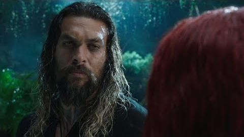 AQUAMAN – Extended Video – Only in Theaters December 21