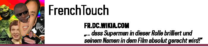 Trenner BatmanVSuperman FrenchTouch