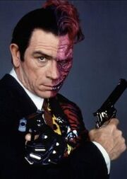 Two face 2