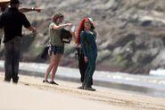 Aquaman Setbild 26