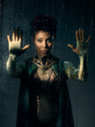 Fish Mooney Staffel 3