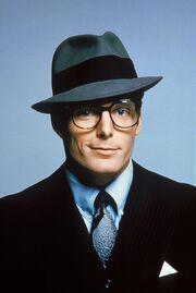 Clark Kent (Cristopher Reeve)