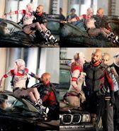 Suicide Squad Harley Quinn Setbild 5