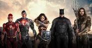 Justice League Promobild 2