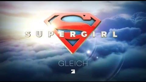 Supergirl - Season 1 German Trailer ProSieben-0