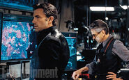 BvS Entertainmet Weekly Bild 8