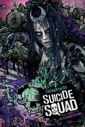 Suicide Squad deutsches Charakterposter Enchantress